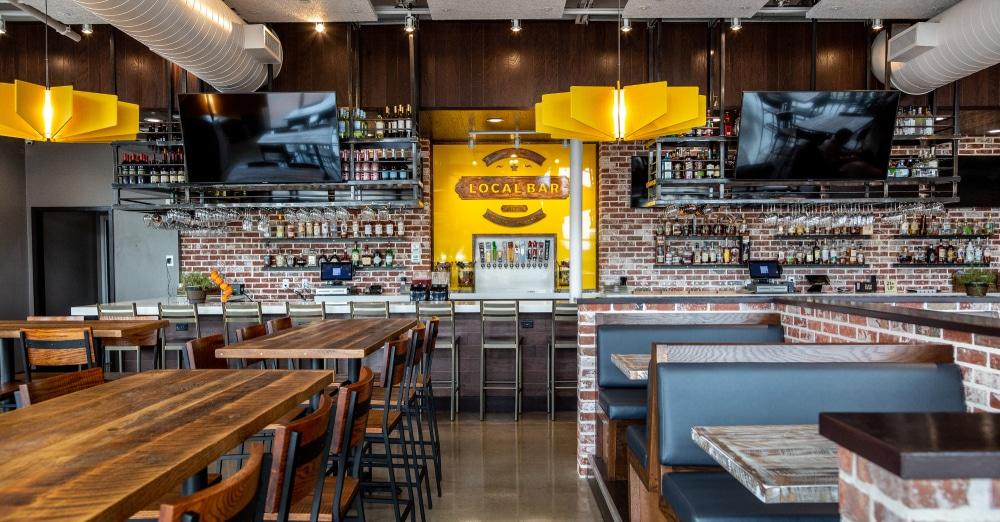 Local Bar - Cypress